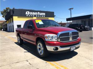 2007 Dodge Ram 1500 for Sale in Garden Grove, CA