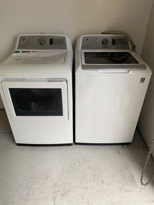 G. E. Washer & Dryer for Sale in Sanford, FL