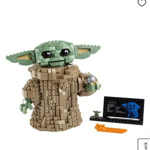 LEGOLEGO Star Wars: The Mandalorian The Child 75318 Collectible Buildable Toy for Sale in Schaumburg, IL