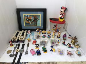 VINTAGE DISNEY LOT!!! $55 TAKES EVERYTHING OR OFFER!!! for Sale in Rochester, NY