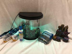 Mini Aquarium 🐟 for Sale in Boston, MA