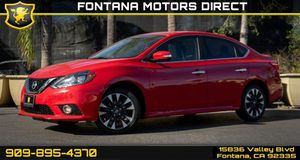 2017 Nissan Sentra for Sale in Fontana, CA