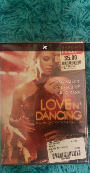 DVD for Sale in Bridgewater, VA