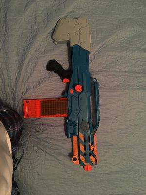 Nerf N-Strike Gun for Sale in Morton Grove, IL