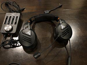 Turtle Beach Elite Headset for Sale in San Antonio, TX