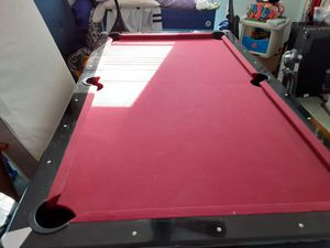 Pool table/ hockey table for Sale in Lake City, PA