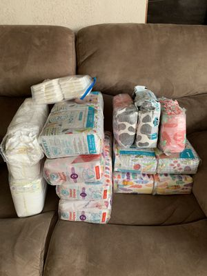 333 Diapers! for Sale in Chula Vista, CA