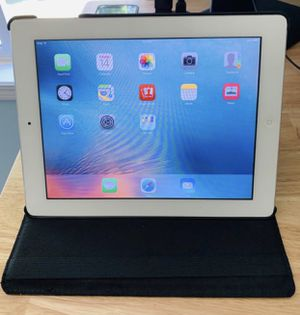 Apple iPad 2 for Sale in Kent, WA