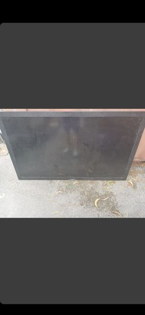 SUN BRITE (70 IN) OUT DOOR !!!TV WORKS PICK UP ASAP NO REMOTE or STAND for Sale in Delray Beach, FL