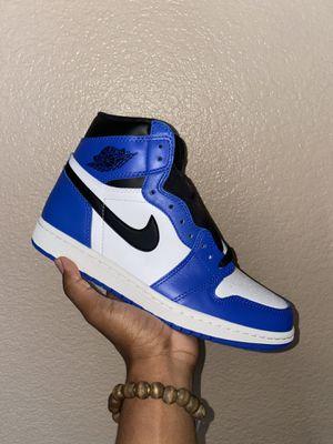Jordan 1 Game Royal Size 9 for Sale in Chula Vista, CA
