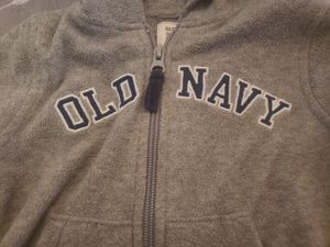 Old Navy hooded jacket 6-12m for Sale in Madison Heights, VA