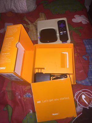 Roku 2 Streaming Device for Sale in Mableton, GA