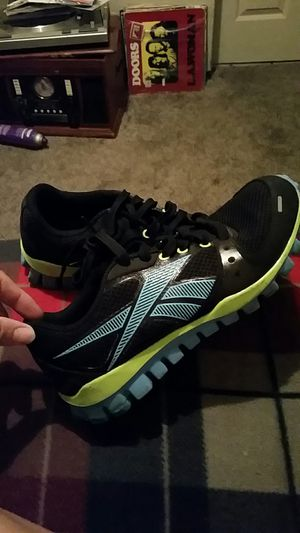 Reebok woman's running shoes for Sale in Salt Lake City, UT