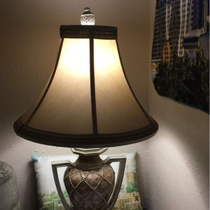 Exquisite Vintage Lamp for Sale in Tukwila, WA