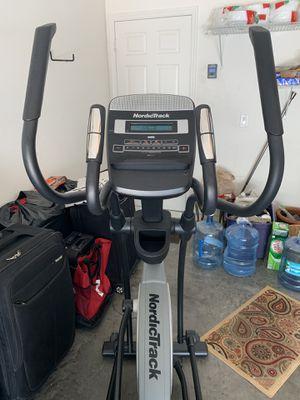 Nordic Track Elliptical Machine for Sale in Tampa, FL