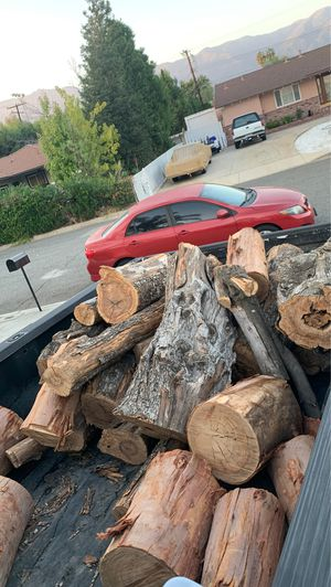 Olive Firewood. for Sale in Rancho Cucamonga, CA