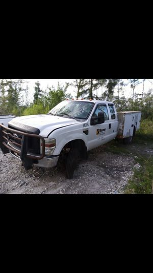 2008 ford f450 dually mechanic special for Sale in Miami, FL