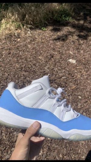 Jordan 11 unc for Sale in San Jose, CA