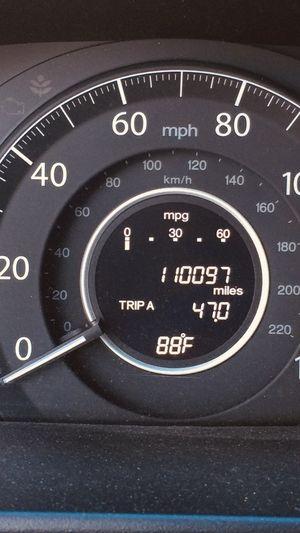 Honda CRV-LX for Sale in Davenport, FL