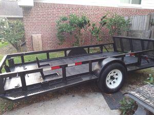 Multi purpose trailer. for Sale in Cypress, TX