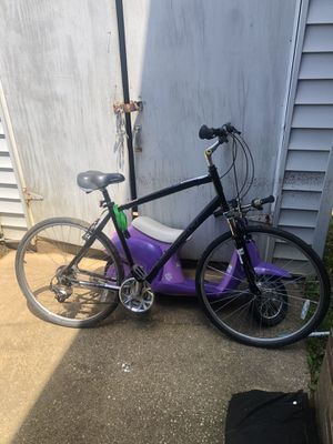 Mountain Bike for Sale in Glenarden, MD