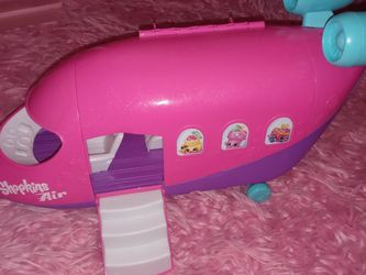 Shopkins Airplain for Sale in Atwater,  CA