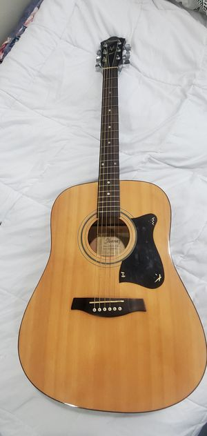 IBAÑEZ ACOUSTIC GUITAR for Sale in Westminster, CA