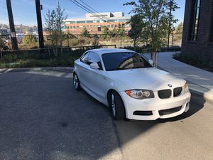 2011 BMW 135i M sport package for Sale in Seattle, WA