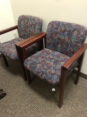 Guest chairs for Sale in Tigard, OR