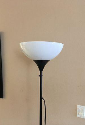 Standing floor lamp - bright! for Sale in Palos Verdes Estates, CA