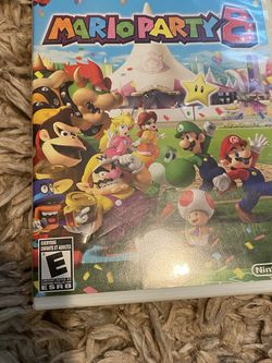 Mario Party 8 for Wii for Sale in Fairfax,  VA
