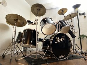 Pearl Drumset for Sale in Bend, OR