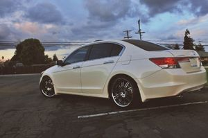 $1OOO URGENT For sale 2OO8 Honda Accord EX-L V6 Sport Runs and drives great! Clean title. for Sale in Birmingham, AL