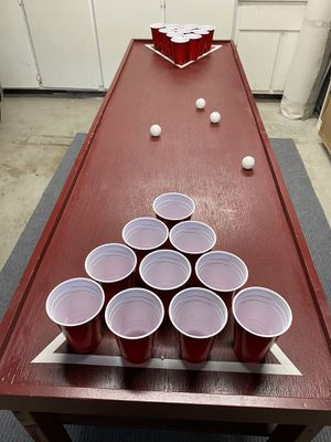 Beer Pong Table for Sale in Carlsbad, CA