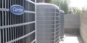 Heating and air conditioning 4 Ton 16 Seer system installed $4900 for Sale in Dallas, TX