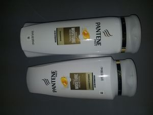 Pantene ProV Daily Moisture shampoo and conditioner for Sale in Enterprise, NV