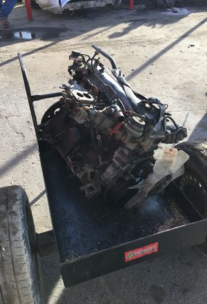 1979 Toyota 20r engine at IPULLUPULL for Sale in Fresno, CA