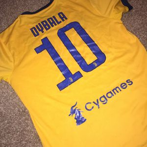 Adidas Juventus Dybala Jersey for Sale in Atlanta, GA