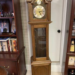 "Grandfather Clock ""The Governor"" for Sale in Arlington, VA"
