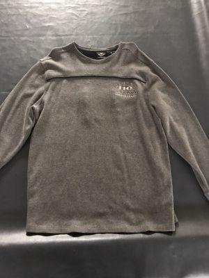 Harley Davidson long sleeve 100th Anniversary sweatshirt size XL for Sale in Grottoes, VA