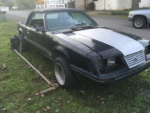 Ford Mustang convertible parts for Sale in Portland, OR