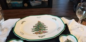 SPODE CRYSTAL AND GLASSWARE for Sale in Citrus Heights, CA
