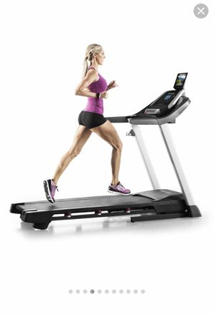 Proform 705 Cst Treadmill In Black for Sale in Scottsdale, AZ