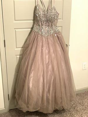 Prom dress, long dress for Sale in Richardson, TX