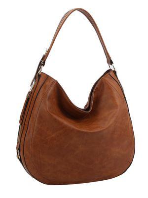 Side Zip Fashion Hobo Handbag Purse @ Donna Sacs for Sale in Dearborn, MI