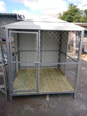 Big house dog kennel for Sale in Hialeah, FL