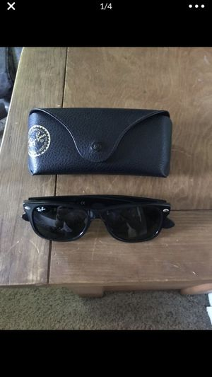Rayband Sunglasses for Sale in Northborough, MA