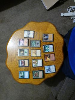 Magic Cards/yugioh Rares/wow Cards /harry Pottter Vards3 for Sale in New Kensington,  PA