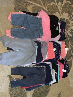 Infant Girl Clothing (NB-24mo) for Sale in Cleveland, OH