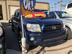 2006 Toyota Tacoma for Sale in National City, CA